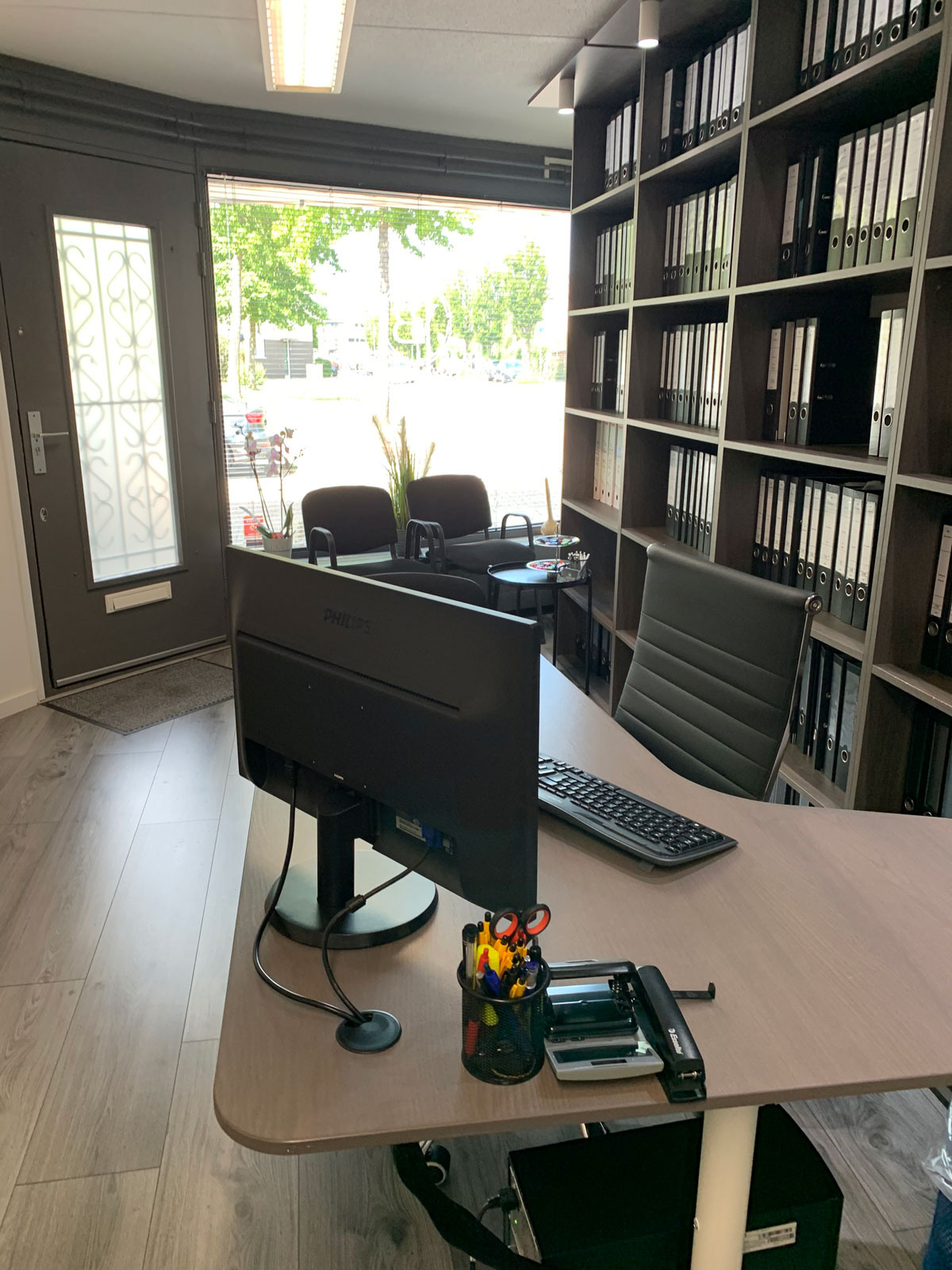 Waarom kiezen voor boekhoudkantoor in Amsterdam?
